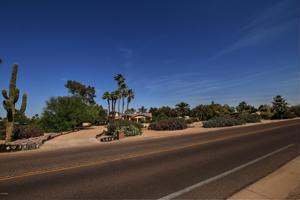 6033 N Mockingbird Lane Paradise Valley, Az 85253