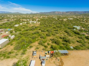 43217 N 16th Street Lot - New River, Az 85087