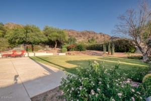 5243 E Desert Park Lane Paradise Valley, Az 85253
