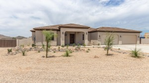 38710 N 15th Avenue Unit Lot 2 Desert Hills, Az 85086