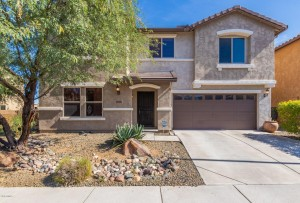 1928 W Black Hill Road Phoenix, Az 85085