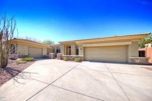 3103 W Ravina Lane Anthem, Az 85086