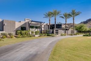 7755 N Foothill S Drive Paradise Valley, Az 85253