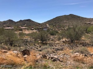 38926 N 33rd Avenue Lot - Phoenix, Az 85086
