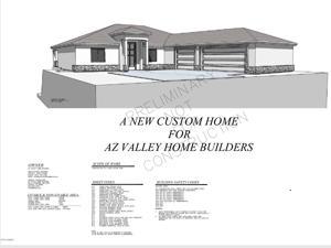 40825 N 10 Street Desert Hills, Az 85086