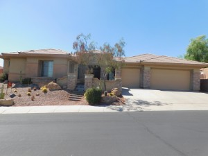 2604 W Shinnecock Way Phoenix, Az 85086