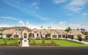 8620 N Avenida Del Sol -- Paradise Valley, Az 85253