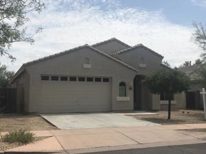 3105 W Via De Pedro Miguel -- Phoenix, Az 85086