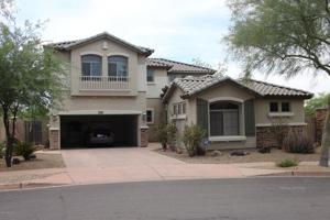 3025 W Sentinel Rock Road Phoenix, Az 85086