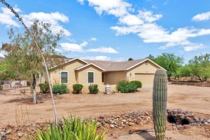23 W Leann Lane New River, Az 85087