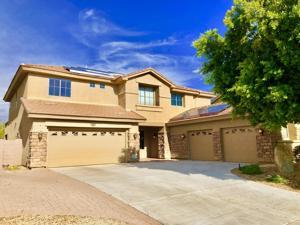 26809 N 19th Drive Phoenix, Az 85085