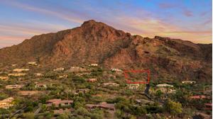 5405 E San Miguel Avenue Lot 41 Paradise Valley, Az 85253