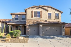 2021 W Steed Ridge Phoenix, Az 85085