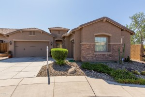 2033 W Steed Ridge Phoenix, Az 85085
