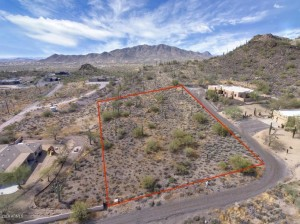 43308 N 11th Street Lot - New River, Az 85087