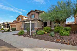 1678 W Blaylock Drive Phoenix, Az 85085