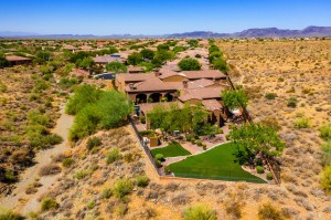 3022 W Summit Walk Court Anthem, Az 85086
