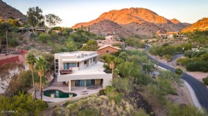 4217 E Lakeside Lane Paradise Valley, Az 85253