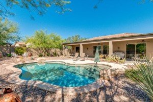 4811 W Barko Lane New River, Az 85087