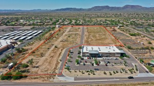 43240 N Black Canyon Highway Lot 2 New River, Az 85087