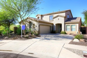 3326 W Leisure Lane Phoenix, Az 85086