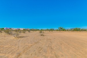 9xx E Carefree Highway Lot - Phoenix, Az 85085