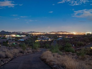 220 W Briles Road Lot - Phoenix, Az 85085
