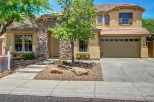 3432 W Warren Drive Anthem, Az 85086