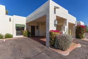 5101 N Casa Blanca Drive Unit 237 Paradise Valley, Az 85253