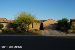 2040 W Chimney Rock Road Phoenix, Az 85085