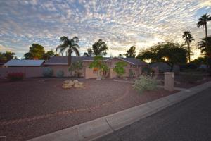 6025 E Corrine Drive Scottsdale, Az 85254