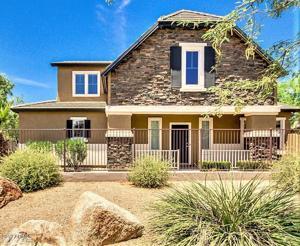 3014 W Villa Cassandra Drive Phoenix, Az 85086