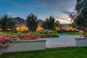 6512 N Desert Fairways Drive Paradise Valley, Az 85253
