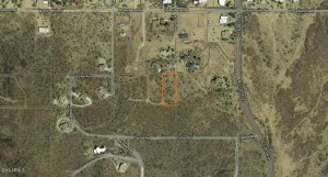 375xx N 28th Avenue Lot - Phoenix, Az 85086