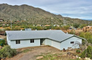 43226 N 3rd Avenue New River, Az 85087