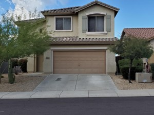 2446 W Warren Drive Anthem, Az 85086