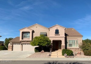2136 W Bent Tree Drive Phoenix, Az 85085