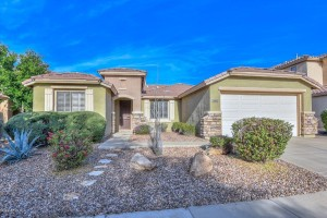 2868 W Haley Drive Anthem, Az 85086