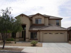 2313 W Forest Pleasant Place Phoenix, Az 85085
