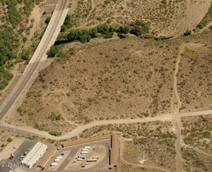 37xxx W Meander Road Lot - New River, Az 85087