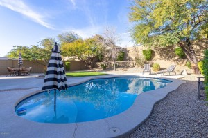 2814 W Stowe Court Anthem, Az 85086