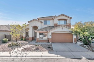 2731 W Wayne Lane Anthem, Az 85086
