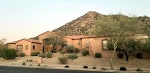 35511 N Via Tramonto -- Phoenix, Az 85086