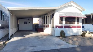22701 N Black Canyon Highway Unit A18 Phoenix, Az 85027