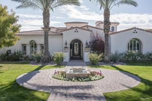 6697 E Cactus Wren Road Paradise Valley, Az 85253