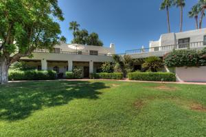 5101 N Casa Blanca Drive Unit 8 Paradise Valley, Az 85253