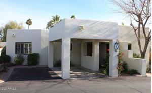 5101 N Casa Blanca Drive Unit 203 Paradise Valley, Az 85253