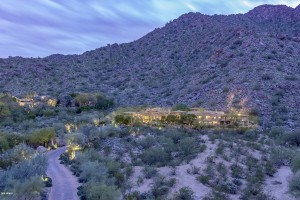 5825 E Starlight Way Paradise Valley, Az 85253