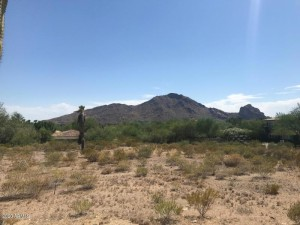 6727 N 63rd Place Lot 5 Paradise Valley, Az 85253