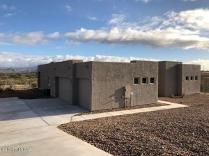 14471 E Wood Canyon Place Vail, Az 85641